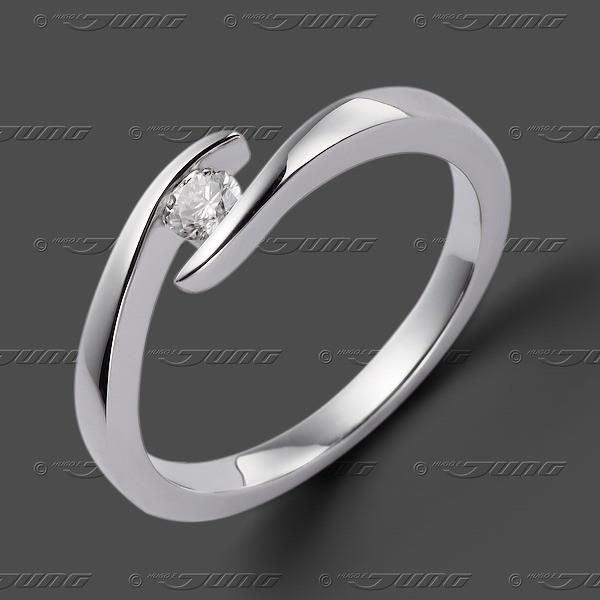 71-035-912 WG 333 Ring 5mm - Zirkonia