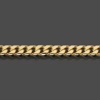 11.5160 GG Panzer oval diamantiert 5,2mm