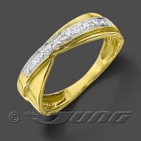 150/24 GRh 333 Ring