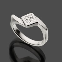 151/6687 -AKION- SRh Ring