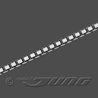 21.0020 SRh Venezianer 4-kant 2mm