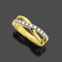 30/285 GRh 375 Ring