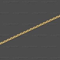 31.0035 GG Anker diamantiert 1,1mm