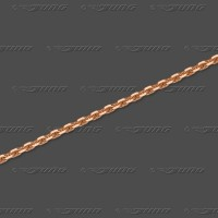 31.0040 RG Anker diamantiert 1,3mm