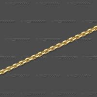 31.0045 GG Anker diamantiert 1,5mm