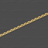 31.0050 GG Anker diamantiert 1,6mm