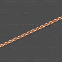 31.0050 RG Anker diamantiert 1,6mm