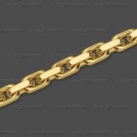 31.0150 GG Anker diamantiert 4mm