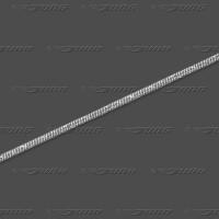 56.1009 WG Schlange rund massiv 1mm