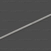 56.2012 WG Schlange rund 1,2mm