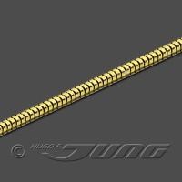 56.2024 GG Schlange rund 2,4mm