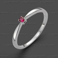 71-002-005.30 WG 585 Ring 2,5mm