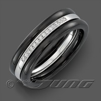 72-0127-1 SRh Ring