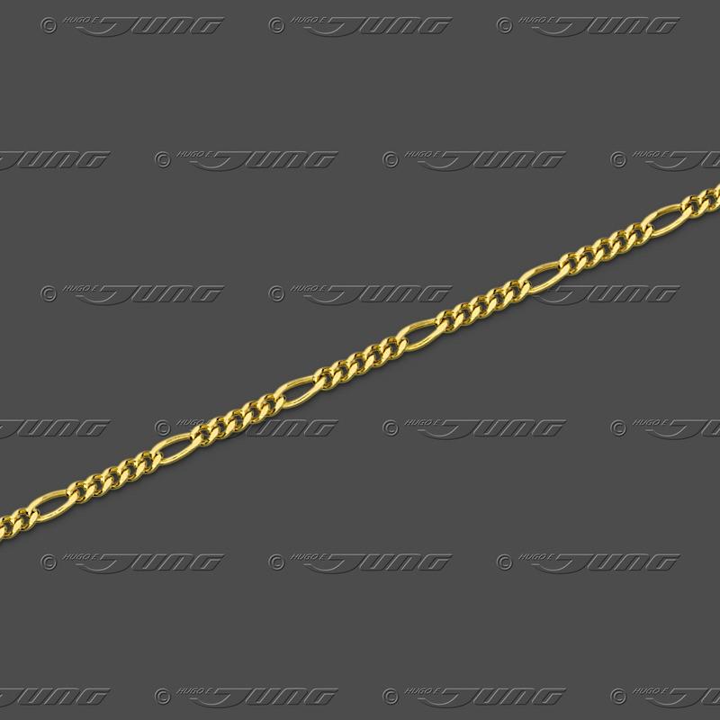 41.0030 GG Figaro 1,1mm