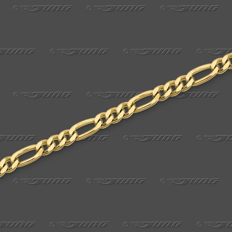 41.0060 GG Figaro 2,3mm