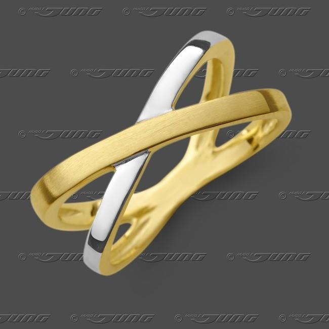 70-0026 GRh 333 Ring 9,5mm