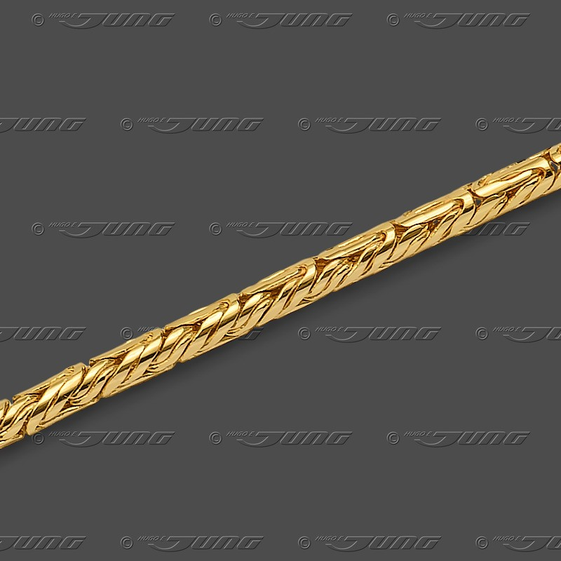 73.1025 GG Königskette 2,5mm