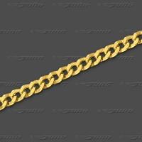 11.0085 GG Flachpanzer 3,1mm