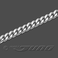 11.4120 S Panzer oval diamantiert 4mm