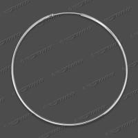 14-0036 SRh Creolen 65x1,5mm