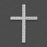 53-4075 WG 750 Kreuz 30x20mm