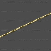 21.0009 GG  Venezianer 0,9mm