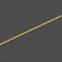 21.0010 Vg Venezianer 1mm - Preis pro Verpackungseinheit