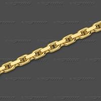 31.0100 GG Anker diamantiert 2,5mm