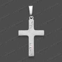 43-0058 -AKTION- S Kreuz 25x18mm
