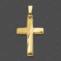 43-0081 GG Kreuz 20x14mm