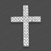 53-0056 -AKTION- SRh Kreuz 29x21mm