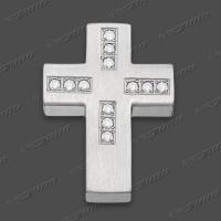 53-0059 Sta Kreuz 30x23mm
