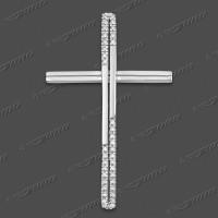 53-0097 WG 750 Kreuz 50x30mm