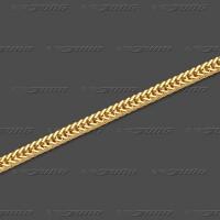 53.1020 GG Fuchsschwanz 2mm