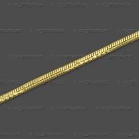 56.1016 GG Schlange rund massiv 1,6mm