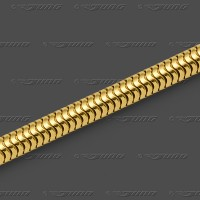 56.2041 GG Schlange rund 4mm