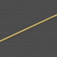 56.5009-1 GG Schlange rund massiv 0,9mm