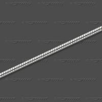 56.5014 SRh Schlange rund massiv 1,4mm