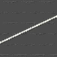 56.5812 S Schlange 8-kant massiv 1,2mm