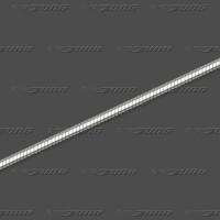 56.5812 SRh Schlange 8-kant massiv 1,2mm