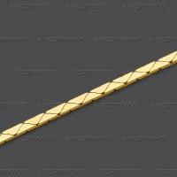 61.0080 GG Kobra flach 1,7mm