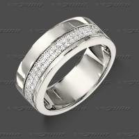 65-0001 SRh Ring