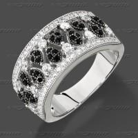 65-0027-1 SRh Ring