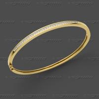 69.0400 GG 750 Armreif 3,5mm