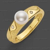 72-61507.21 GG 585 Ring