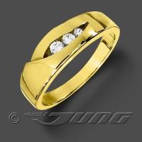 6/1602.21 GG 585 Ring
