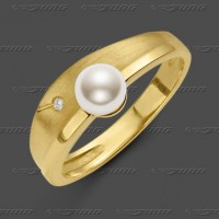 72-61610.21 GG 585 Ring