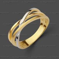 70-0009 GRh 333 Ring