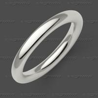 70-0010 SRh Ring 3mm
