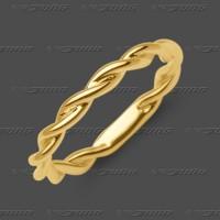 70-0012 GG Ring 2,7mm